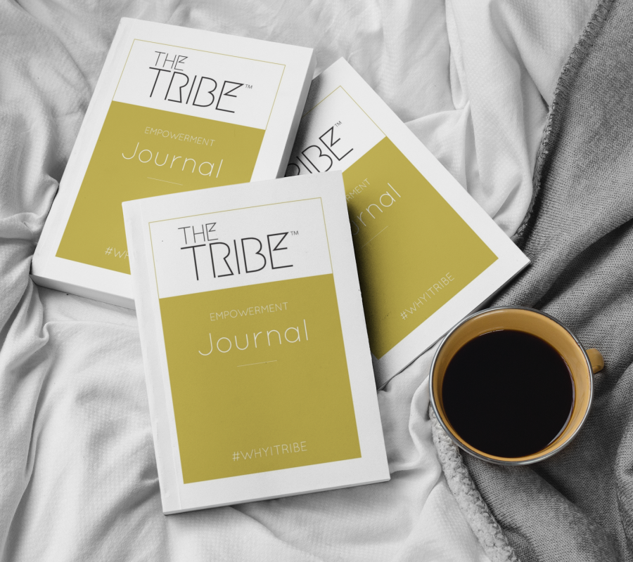THE TRIBE™ Empowerment Journal